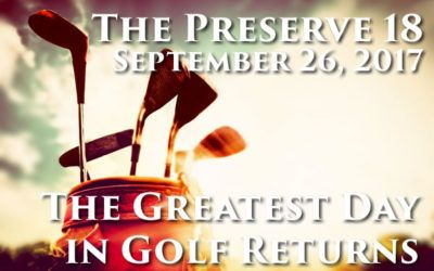 The Greatest Day in Golf Returns